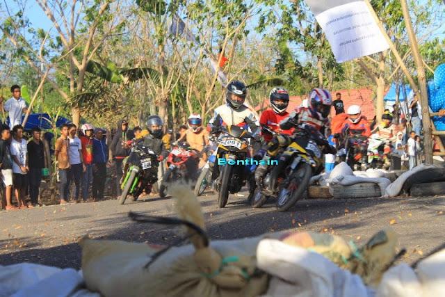 Road Race Bupati Cup Race III-3