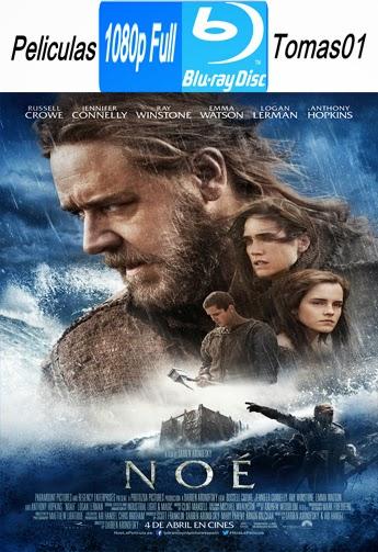 Noé (Noah) (2014) BRRipFull 1080p