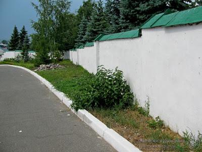Иоанно-Предтеченский мужской монастырь, Казань