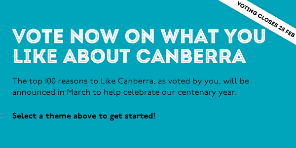 like canberra