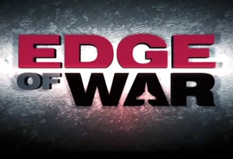 Na krawêdzi wojny / Edge of War (2012) PL.TVRip.XviD / Lektor PL