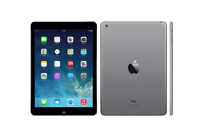 Apple iPad Air - Spesifikasi Lengkap dan Harga