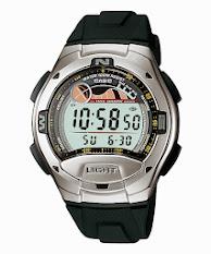 Casio Standard : MTP-1235SG