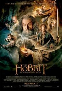 Người Hobbit : Đại Chiến Với Rồng Lửa