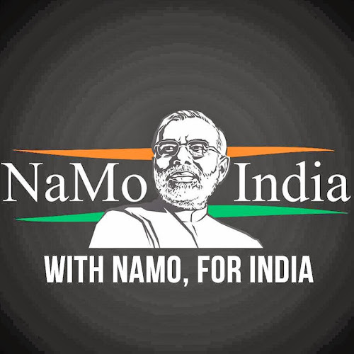 NaMo India images, pictures