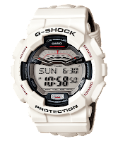Casio G Shock : GLS-100