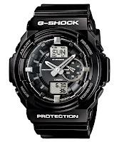 Casio G Shock : GA-150BW