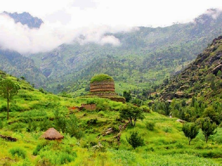Archaeological heritage remains vulnerable in Swat due to govt disinterest