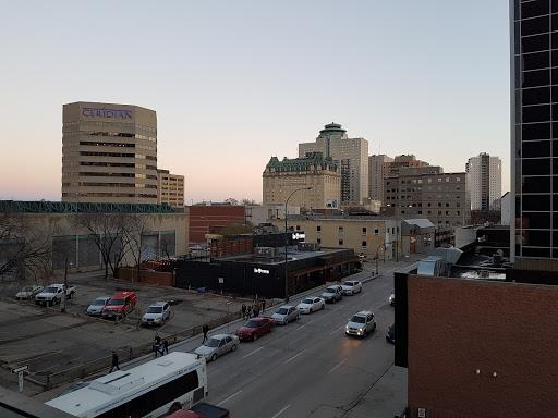 Antares Luxury Suites, 190 Smith St, Winnipeg, MB R3C 1J8, Canada, Apartment Building, state Manitoba