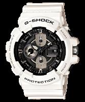 Casio G Shock : GAC-100GW