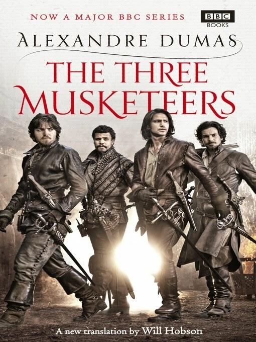 Ngự Lâm Quân Phần 2 - The Musketeers... (2014)