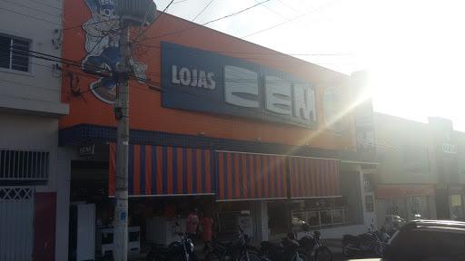 Lojas Cem, Rua 7 de Setembro, 150 - Jardim Bela Vista, Cosmópolis - SP, 13150-000, Brasil, Loja_de_aparelhos_electrónicos, estado São Paulo