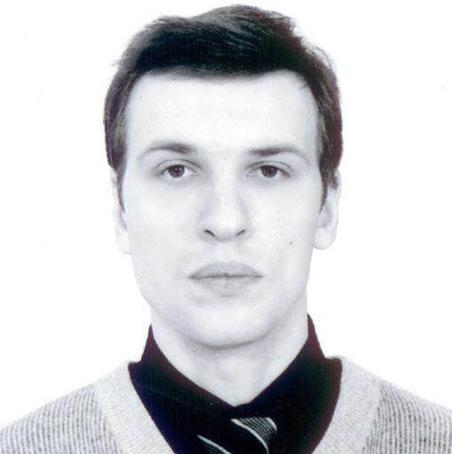 Aleksander Bykov