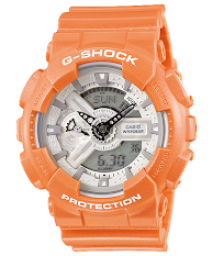 Casio G Shock : GA-110LP