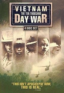 Việt Nam: Cuộc Chiến 10000 Ngày