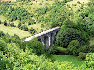 Monsal Trail Viaduct