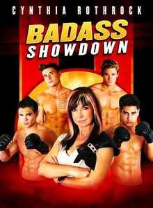 مشاهدة فيلم الاكشن والقتال Badass Showdown 2013 مترجم اون لاين بجودة HDRip