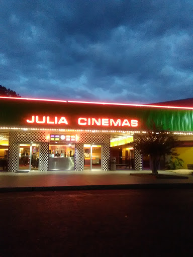Movie theaters in florence sc