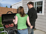 Grilling and drinking - a Southern pastime for the ages