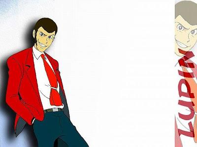 ルパン三世 (架空のキャラクター)の画像 p1_33