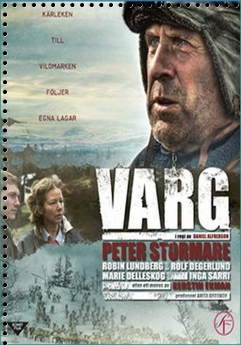 Wilk / Varg (2008) PL.TVRip.XviD / Lektor PL