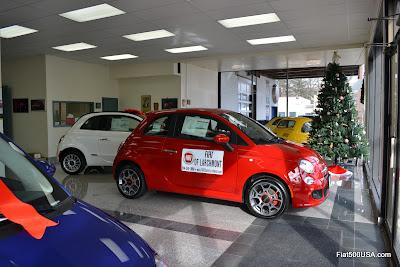 Nearest Fiat Dealer – Car Image Idea