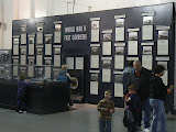 Wall Of WWII Carriers 2