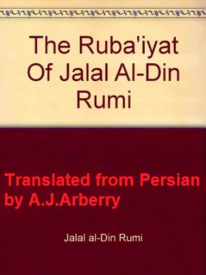 Maulana Rumi Online Read Rumis Major Works In English Persian
