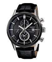 Casio Edifice : EFB-503SBL