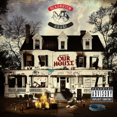 Slaughterhouse Welcome To: Our House Deluxe Edition Album Zip Rar Download