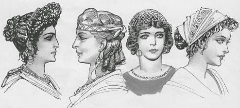 prostitutas imperio romano prostitutas blanco y negro