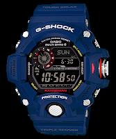 Casio G Shock : GW-9400NV