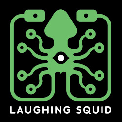 Laughing Squid
