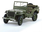1941-1945 Willys MB / Ford GPW