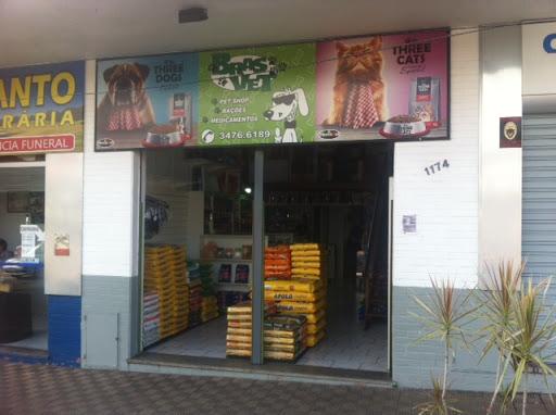 Brasvet Pet Shop, R. Monte Castelo, 1174 - Nossa Sra. das Gracas, Canoas - RS, 92020-000, Brasil, Loja_de_animais, estado Rio Grande do Sul