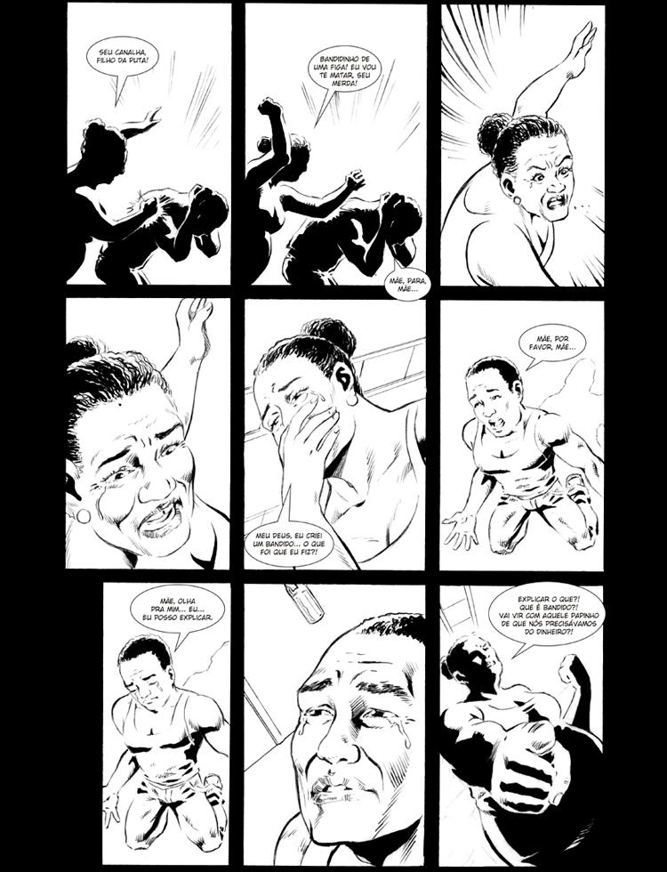 Guardião Noturno 4 - Página 13