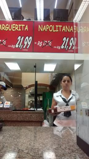14 Bis Pizzaria, Av. Águia de Haia, 4432 - Jardim Soraia, São Paulo - SP, 03805-000, Brasil, Entrega_de_pizas, estado Sao Paulo