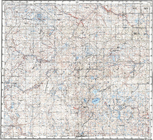 Map 100k--r41-127_128--(1963)