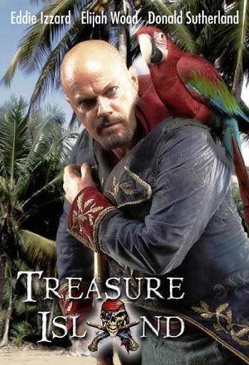 Đảo Châu Báu - Treasure Island