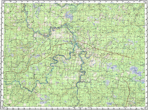 Map 100k--p39-027_028--(1989)