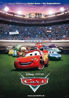 Vương Quốc Xe Hơi - Cars