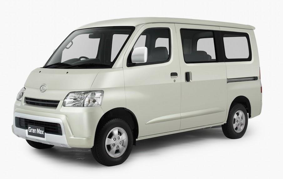 Daihatsu Gran Max MB - Spesifikasi Lengkap dan Harga