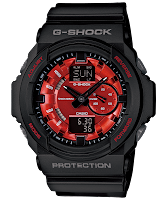 Casio G Shock : GA-150MF