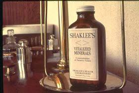 Sejarah Vita-lea Shaklee