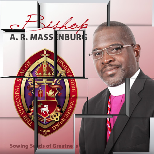 Bishop A. R. Massenburg images, pictures