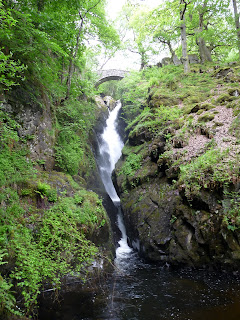 Aira Force.