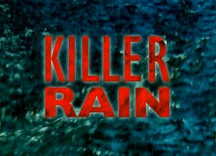 Zabójczy Deszcz / Killer Rain (2009) PL.1080i.HDTV.x264 / Lektor PL