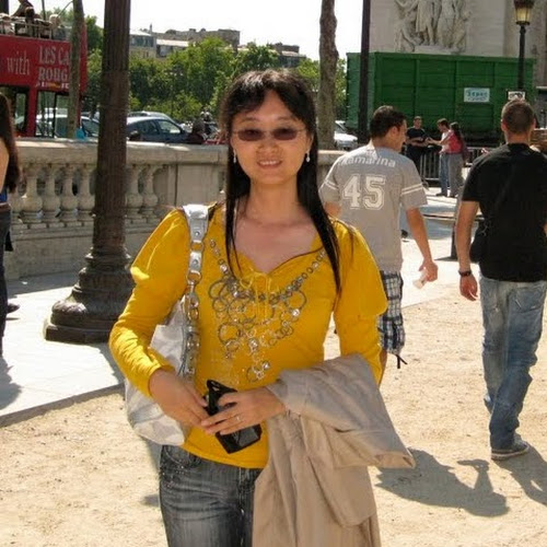 Jing Yu images, pictures