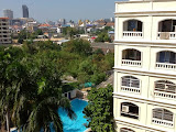affordable studio-room in central pattaya  Condominiums for sale in Central Pattaya Pattaya