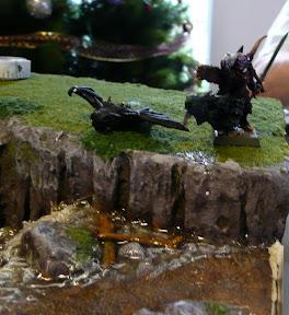 Strangulf enters the fight